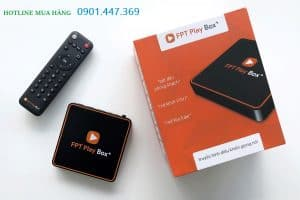 hộp fpt play box 2020